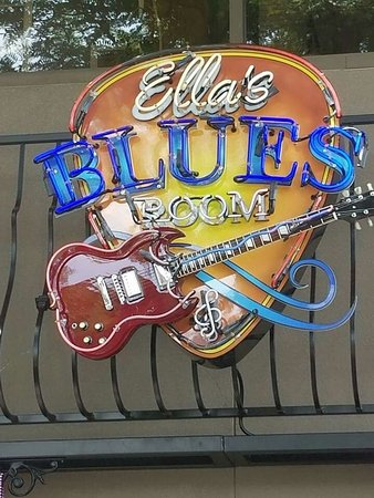 Ella\'s Blues Room, Grand Junction - Restaurant Reviews, Phone ...