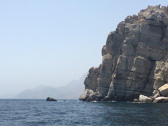 Dibba Al Bay Ah, Oman: Nomad Ocean Adventures – Musandam