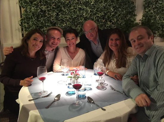 La Famiglia: Special people in a special place.
