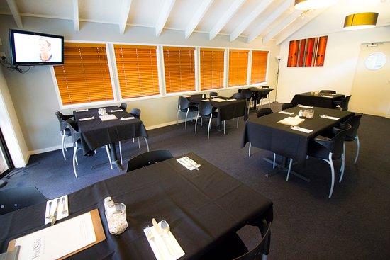 Mount Wellington, Nueva Zelanda: PoolSide Restaurant