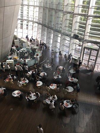 The National Art Center, Tokyo: photo0.jpg