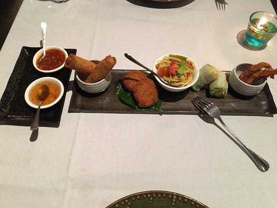 Rama V Fine Thai Cuisine: photo3.jpg