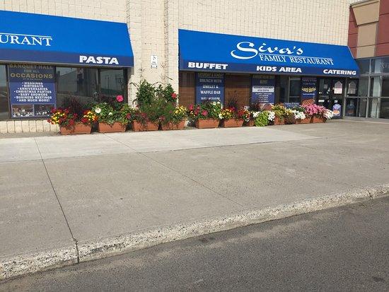 ทิมมินส์, แคนาดา: Siva's