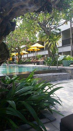 Amadea Resort & Villas: 20160730_124750_large.jpg