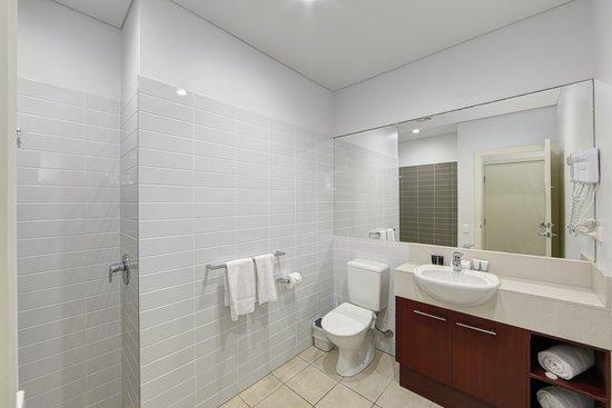 Agnes Water, Australia: Two bedroom beach bathroom