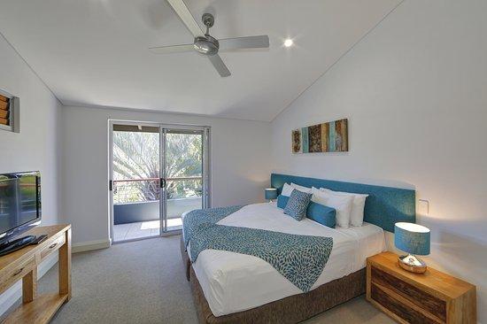 Agnes Water, Australia: Two bedroom beach home
