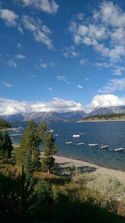 Signal Mountain Lodge: IMAG0113_large.jpg