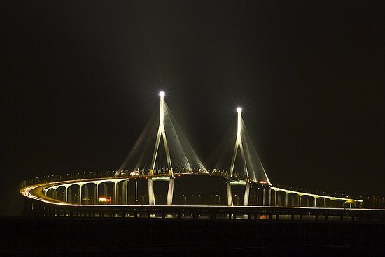 ‪Incheon Bridge‬