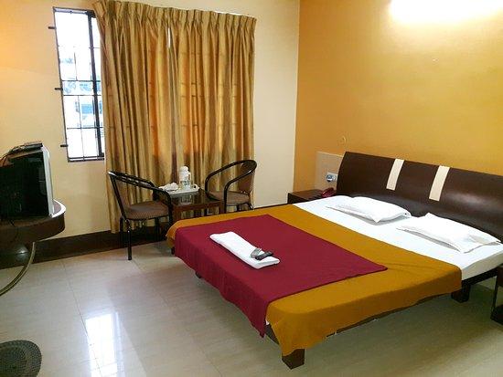 SAI Sangam Intternationl Hotel