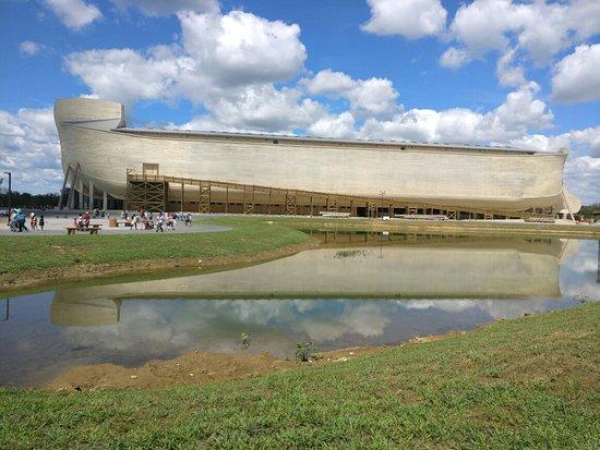 Williamstown, Kentucky: IMG_20160822_131432_large.jpg