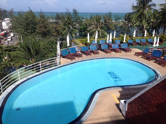 BEST WESTERN Phuket Ocean Resort-billede