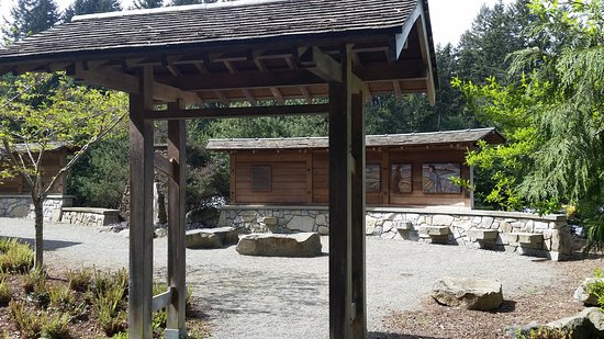 ‪Bainbridge Island Japanese American Exclusion Memorial‬