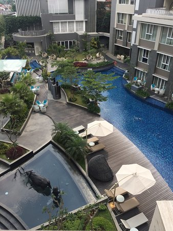 view from my room picture of grand mercure bandung setiabudi rh tripadvisor com sg