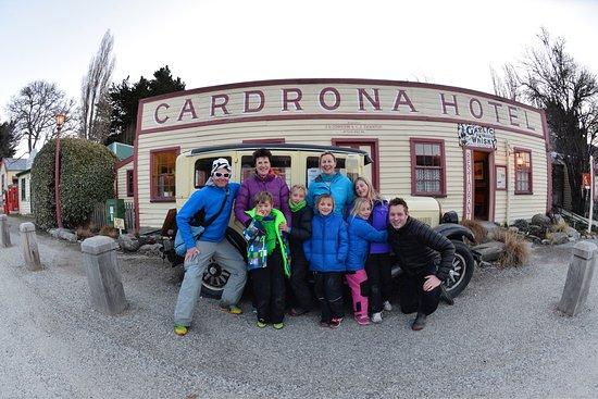 Cardrona Hotel: photo0.jpg