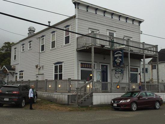 Westport Hotel: photo1.jpg