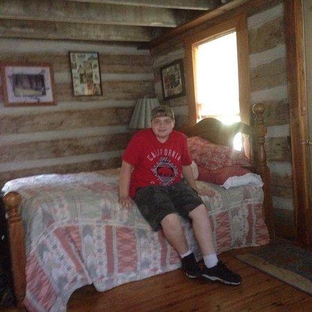 Olde Squat Inn Bed and Breakfast : photo1.jpg