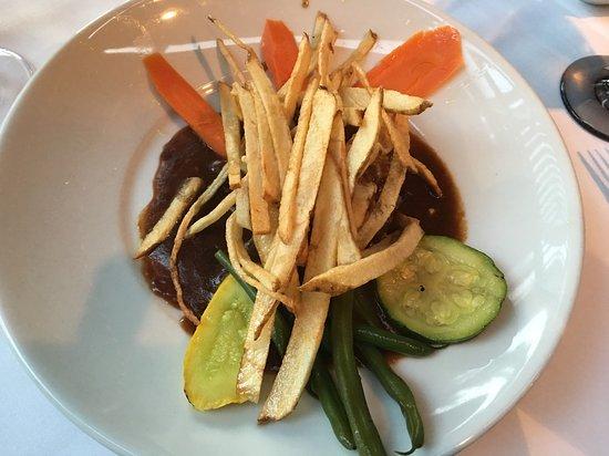 Papillon Restaurant - Fine Dining