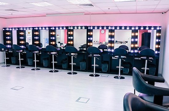 London College Of Make Up Dubai