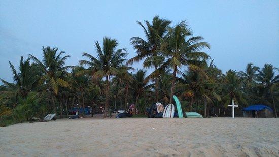 Marari Beach: Secluded Beach