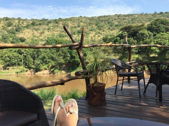 Mara River Camp Photo