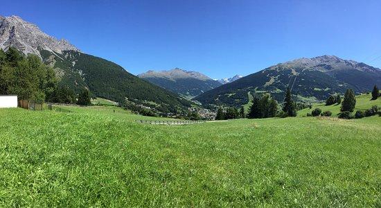 Valdisotto, Italia: Le Motte