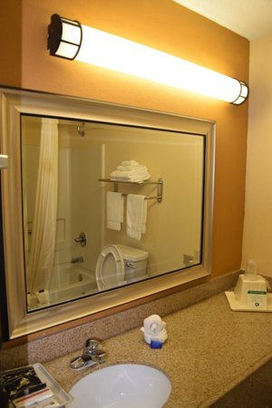 West Memphis, AR: Bathroom