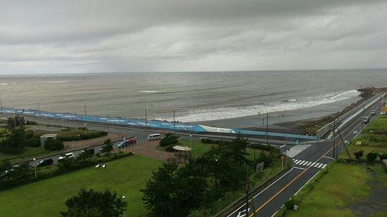 Asahi, Japan: 飯岡温泉 グロリア九十九里浜