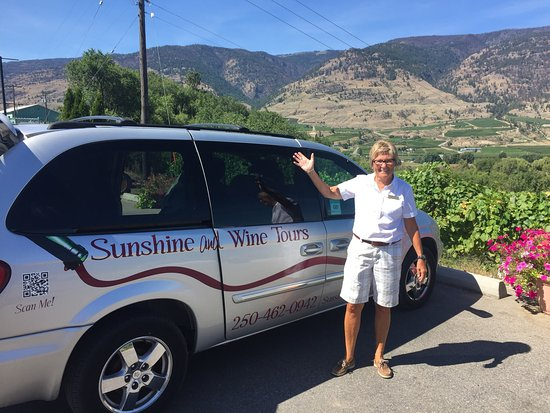 Penticton Sunshine and Wine day tours: photo0.jpg