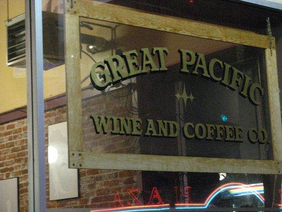 Pendleton, OR: restaurant