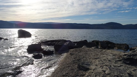 Lake Okanagan Resort รูปภาพ
