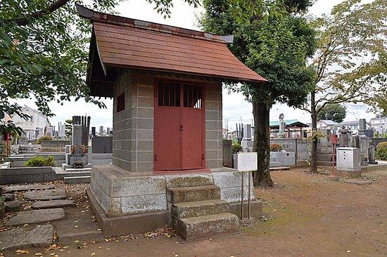 Χιγκασιμουραγιάμα, Ιαπωνία: 貞和の板碑