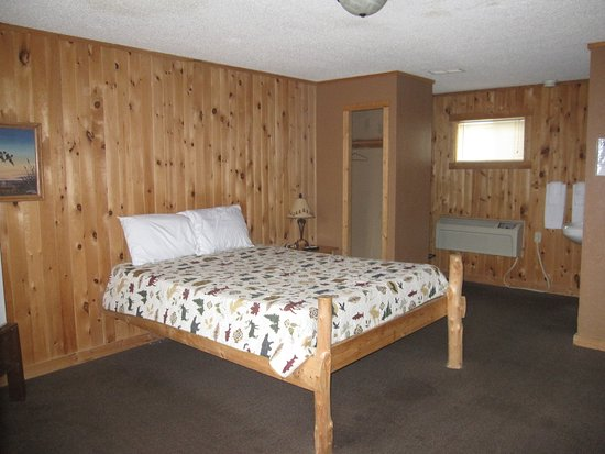 Park Rapids, MN: room #3