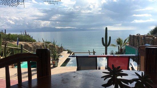 La Ventana, México: Palapas Ventana