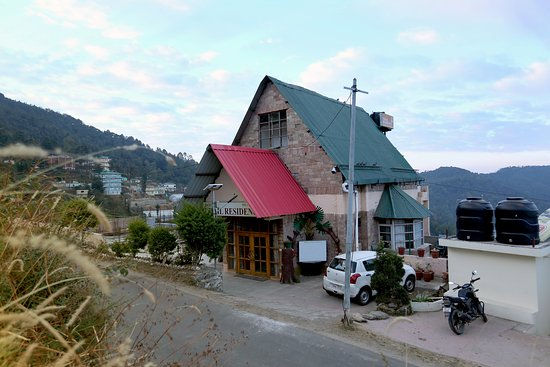 Photo of Hotel Chail Residency