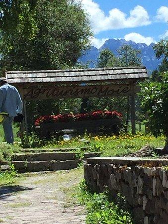 Padola, Italia: Agriturismo Moie