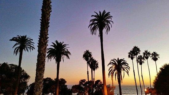 Hotel Shangri-La Santa Monica: Resized_20140915_191727001_large.jpg