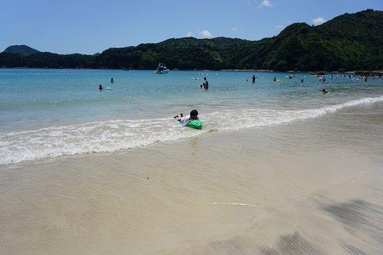 Sumie Beach