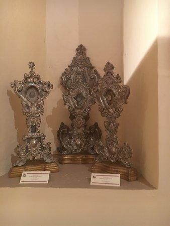 Acquapendente, Italia: Museo della Città