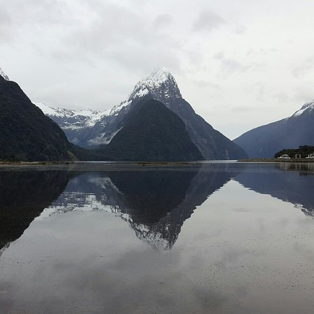Te Anau, Nueva Zelanda: IMG_20160823_144430_large.jpg