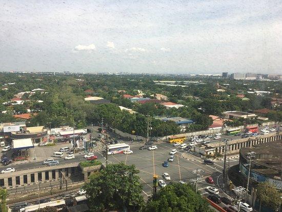 Dusit Thani Manila صورة فوتوغرافية