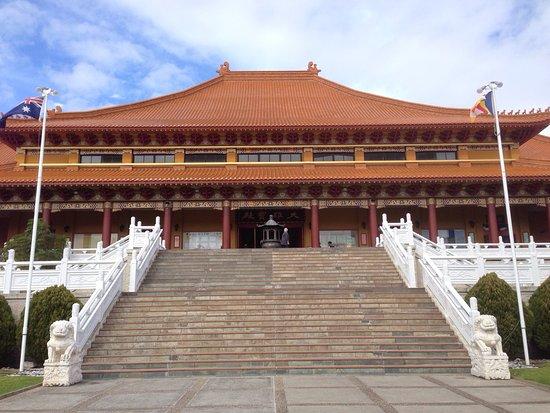 Nan Tien Temple: photo1.jpg