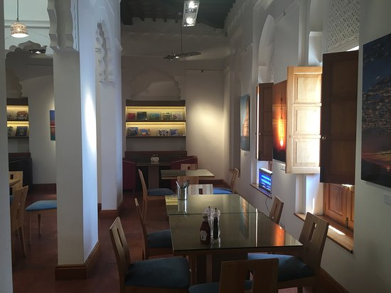 Muttrah, Omán: Bait Al Dalaleel