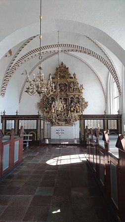 Praestoe, Denmark: Det ene alter