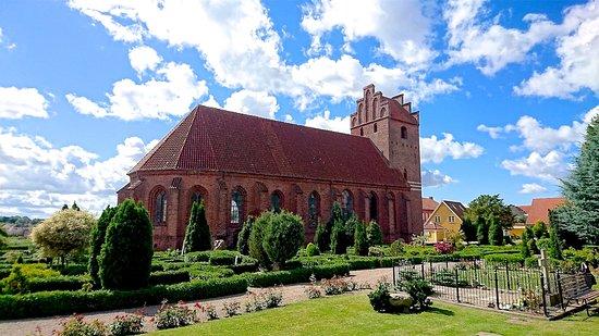 Praesto kirke