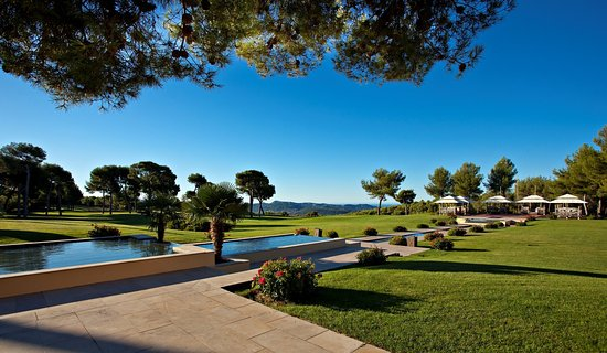 Photo of Hotel du Castellet Le Castellet