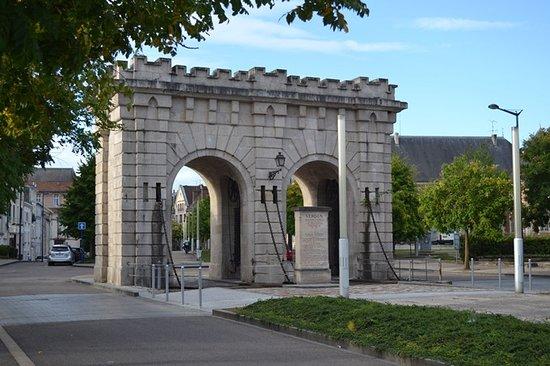 Porte Saint-Paul