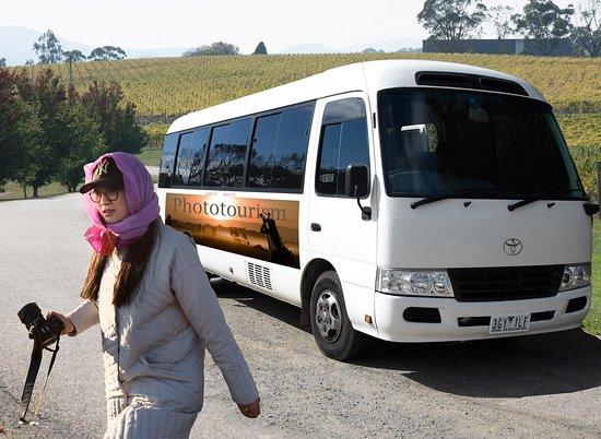 Coldstream, Australien: Private & Group Tours