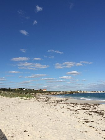 Mindarie, Australien: Great views