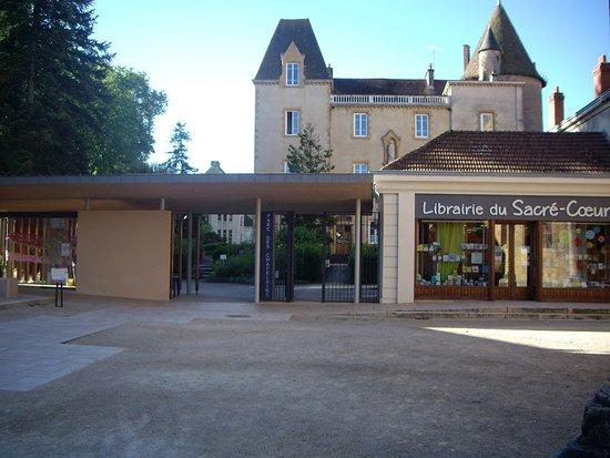 Parc Des Chapelains