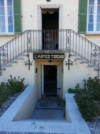 Dormelletto, Italien: L'Antico Torchio